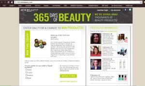 365-days-of-beauty