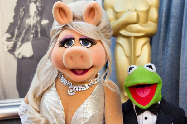 Oscars 2012 Makeup   b...