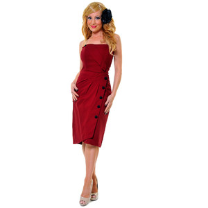 Ruby-Red-Ella-All-Wrapped-Up-Dress