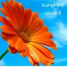 sunshiine-award