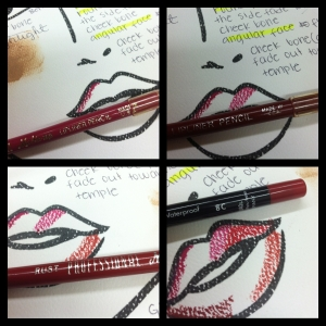 Lip-Liners