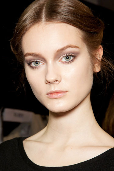 Fall 2012 Makeup Look – Natural?